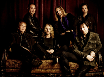 Styx group pic